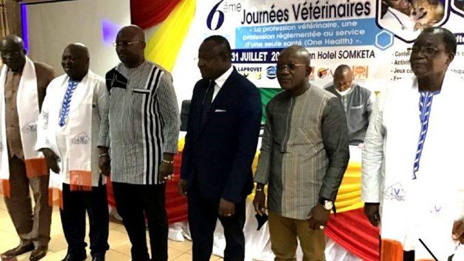 Crédit photo : Burkina24